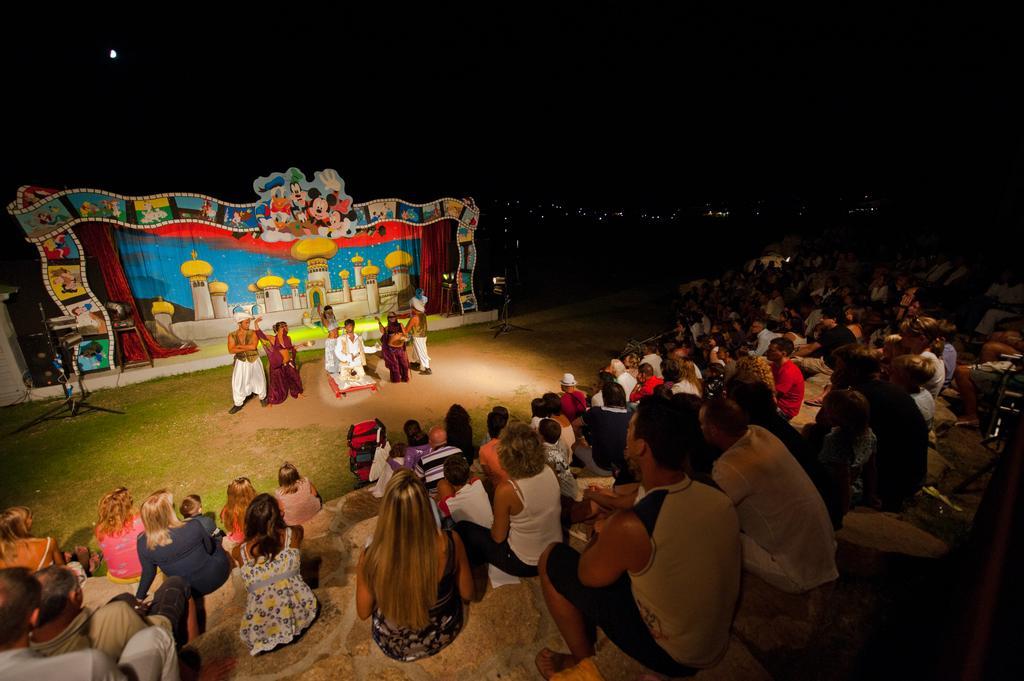 Irresistibili 2019 Futura Club Baja Bianca 7 Notti dal 14 Settembre
