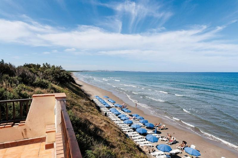 Irresistibili 2019 Futura Style La Plage 7 Notti dal 31 Agosto - Sardegna