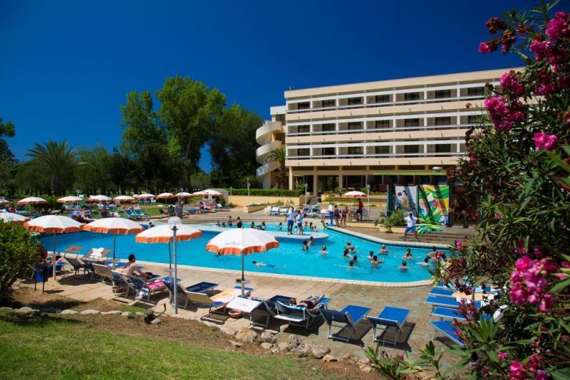 Irresistibili 2019 Hotel Club Lipari 7 Notti dal 13 Settembre - Sicilia