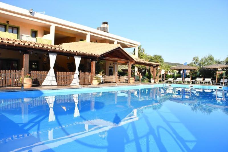 Irresistibili 2019 Hotel Le Zagare 7 Notti dal 14 Settembre - Sardegna