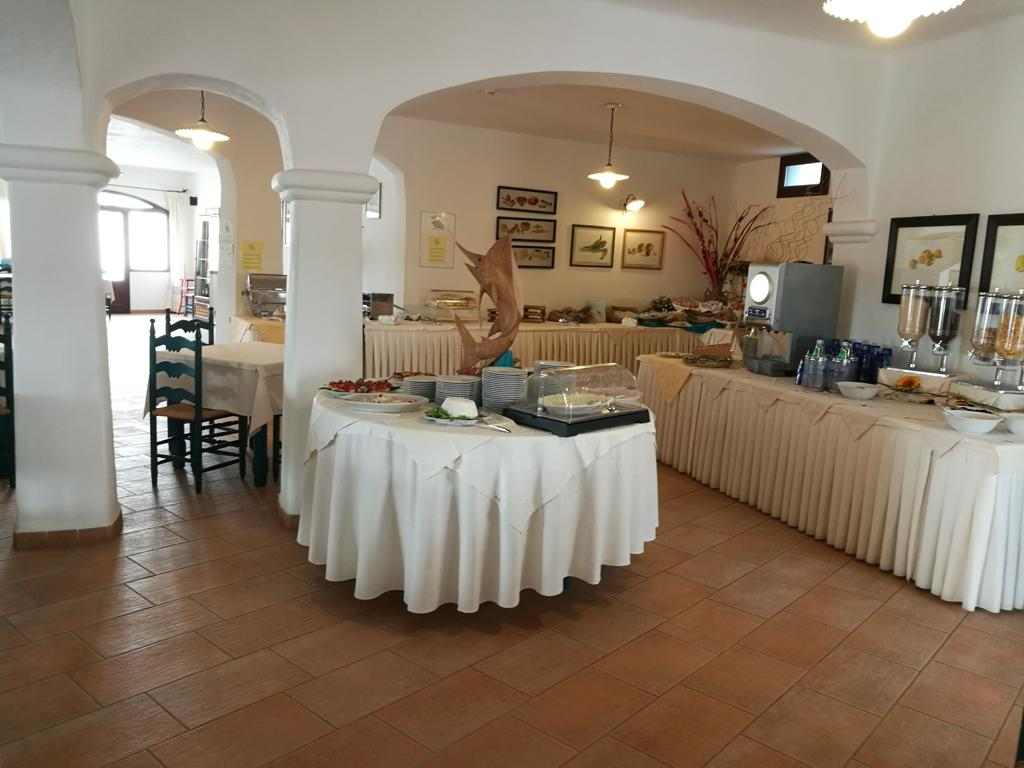 Irresistibili 2019 Hotel Nuraghe Arvu 7 Notti dal 1 Agosto