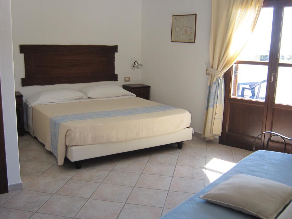 Irresistibili 2019 Hotel Nuraghe Arvu 7 Notti dal 1 Settembre
