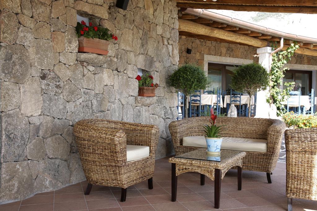 Irresistibili 2019 Hotel Nuraghe Arvu 7 Notti dal 1 Ottobre