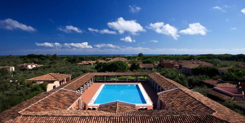 Irresistibili 2019 I Giardini di Cala Ginepro 7 Notti dal 6 Agosto - Sardegna