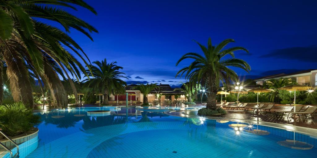 Irresistibili 2019 I Giardini di Cala Ginepro 7 Notti dal 3 Settembre