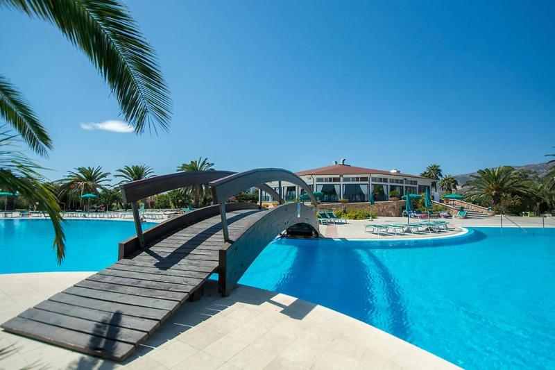 Irresistibili 2019 Marina Resort Garden  Beach 7 Notti dal 11 Luglio - Sardegna
