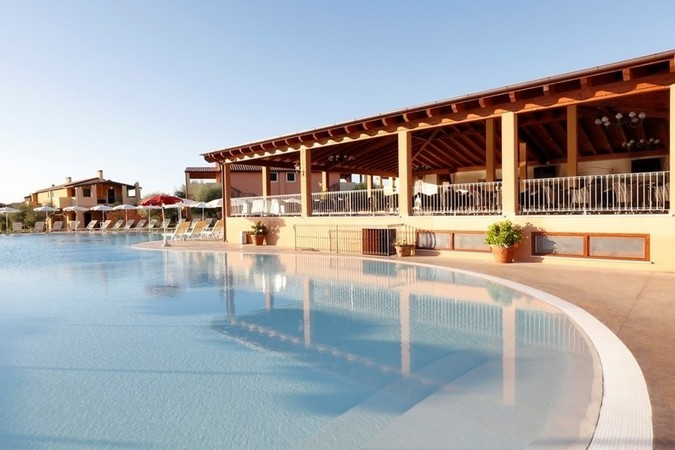 Irresistibili 2019 Marina Rey Beach Resort 7 Notti dal 5 Settembre