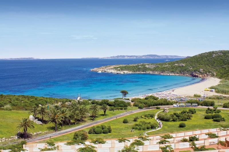 Irresistibili 2019 Marmorata Village 7 Notti dal 23 Agosto - Sardegna