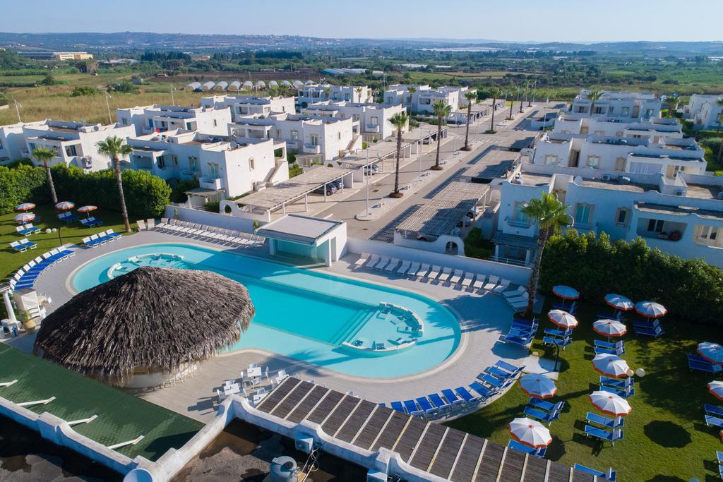 Irresistibili 2019 Nicolaus Club Borgo Rio Favara Resort 7 Notti dal 30 Giugno