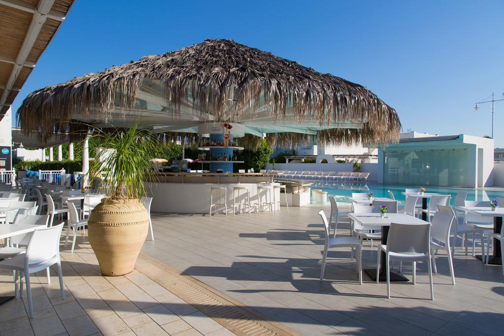 Irresistibili 2019 Nicolaus Club Borgo Rio Favara Resort 7 Notti dal 8 Settembre