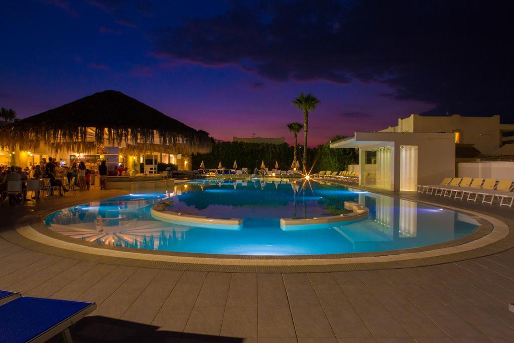 Irresistibili 2019 Nicolaus Club Borgo Rio Favara Resort 7 Notti dal 4 Agosto