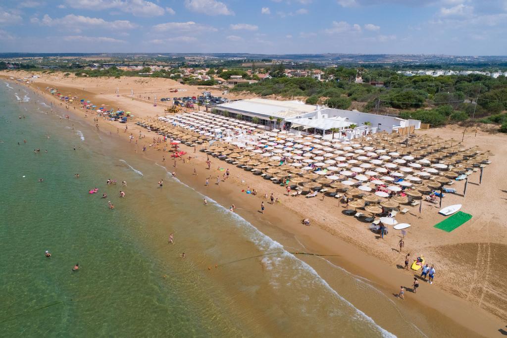 Irresistibili 2019 Nicolaus Club Borgo Rio Favara Resort 7 Notti dal 11 Agosto