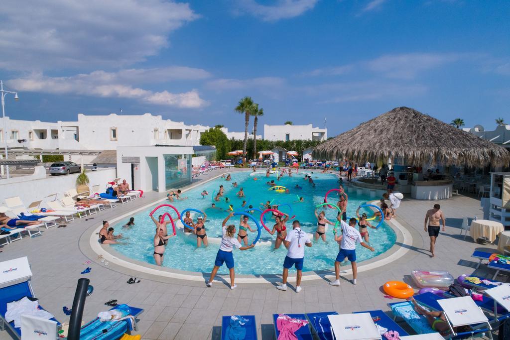 Irresistibili 2019 Nicolaus Club Borgo Rio Favara Resort 7 Notti dal 18 Agosto