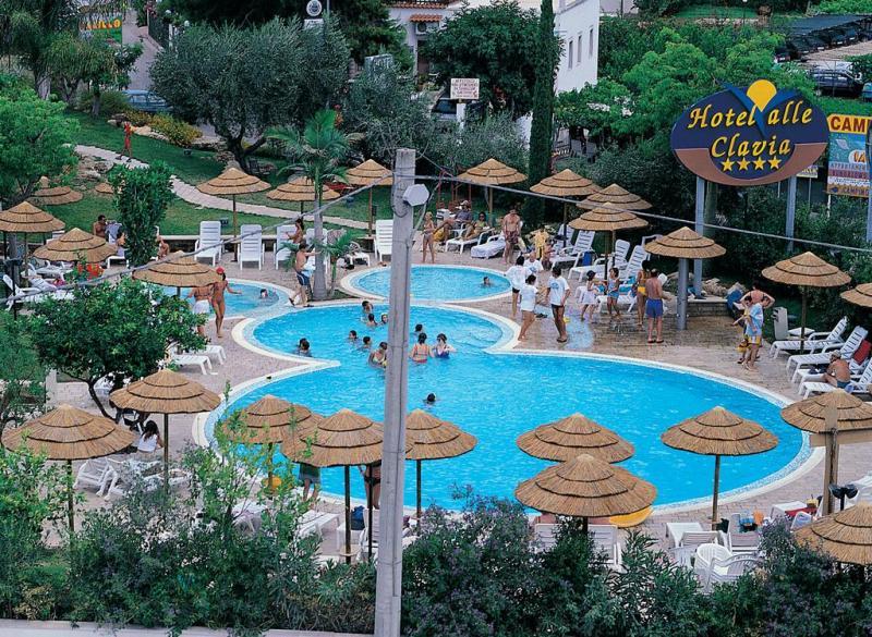 Irresistibili 2019 Park Hotel Valla Clavia 7 Notti dal 10 Agosto - Puglia