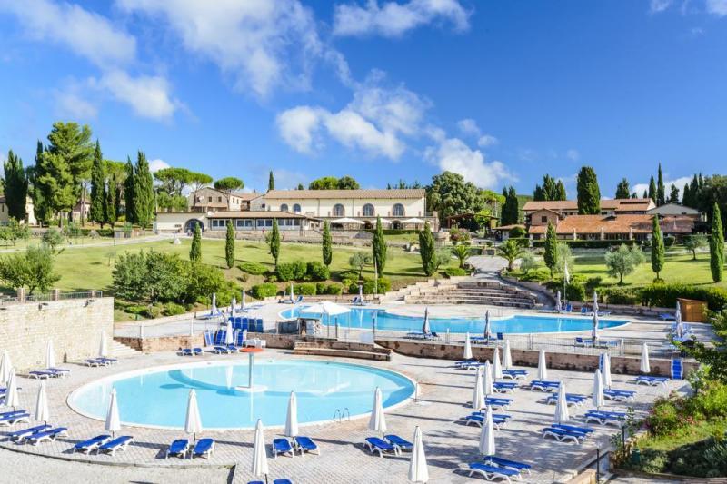 Irresistibili 2019 Pian Dei Mucini Resort 7 Notti dal 20 Luglio - Toscana
