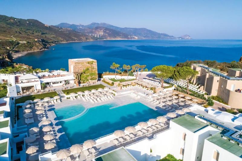 Irresistibili 2019 Pollina Resort 7 Notti dal 14 Giugno - Sicilia