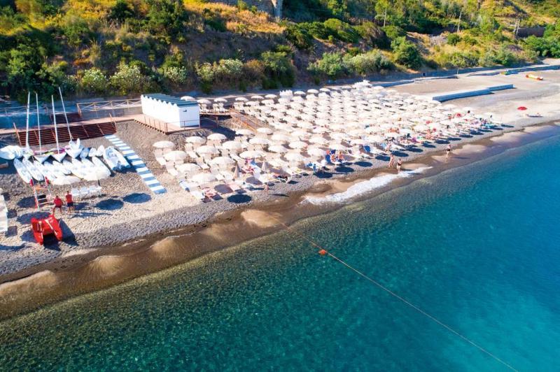 Irresistibili 2019 Pollina Resort 7 Notti dal 9 Agosto - Sicilia