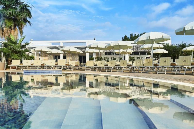 Irresistibili 2019 Riva Marina Resort Camera Comfort 7 Notti dal 8 Settembre - Puglia