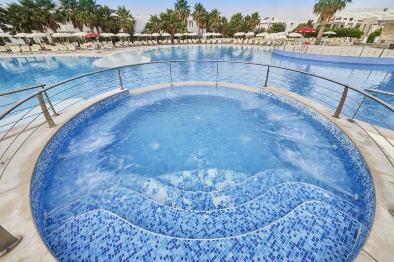 Irresistibili 2019 Riva Marina Resort Suite 7 Notti dal 1 Settembre - Puglia
