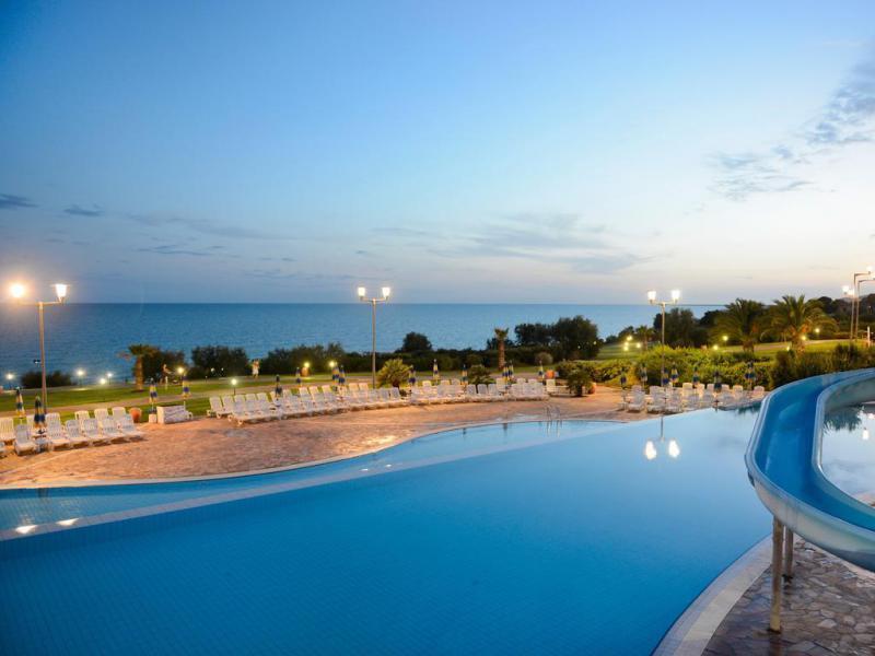 Irresistibili 2019 Serenusa Village 7 Notti dal 7 Luglio - Sicilia