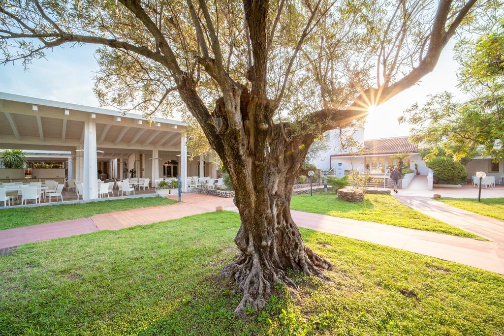 Irresistibili 2019 TH Simeri Village 7 Notti dal 14 Settembre