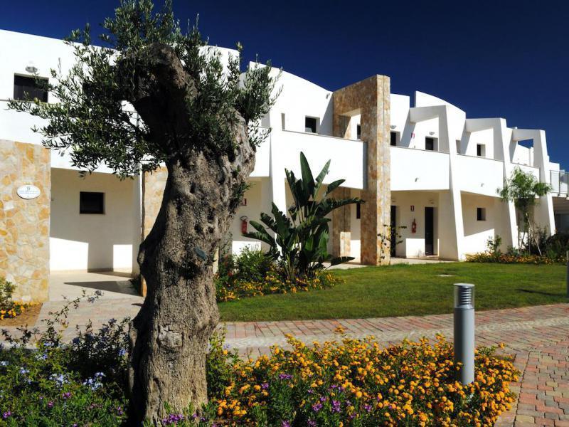 Irresistibili 2019 Torreserena Village 7 Notti dal 1 Settembre - Puglia