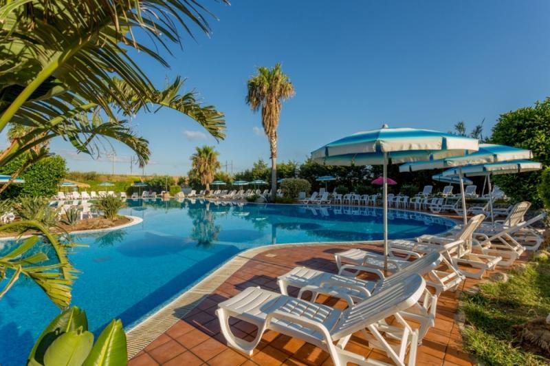 Irresistibili 2019 Villaggio Club Bahja Residence 7 Notti dal 18 Agosto - Calabria