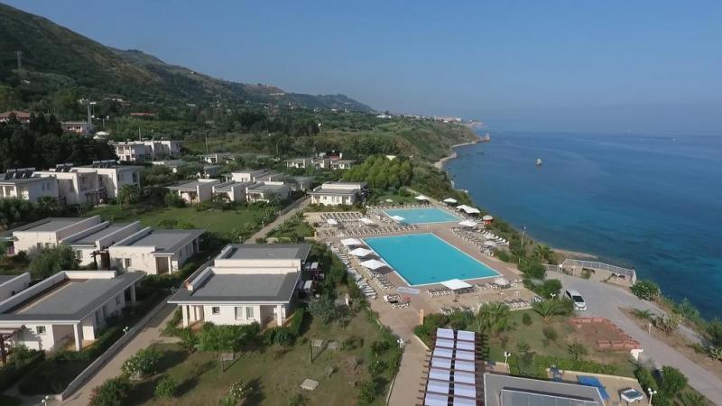 Irresistibili 2019 Villaggio Club Le Rosette 7 Notti dal 14 Luglio - Calabria