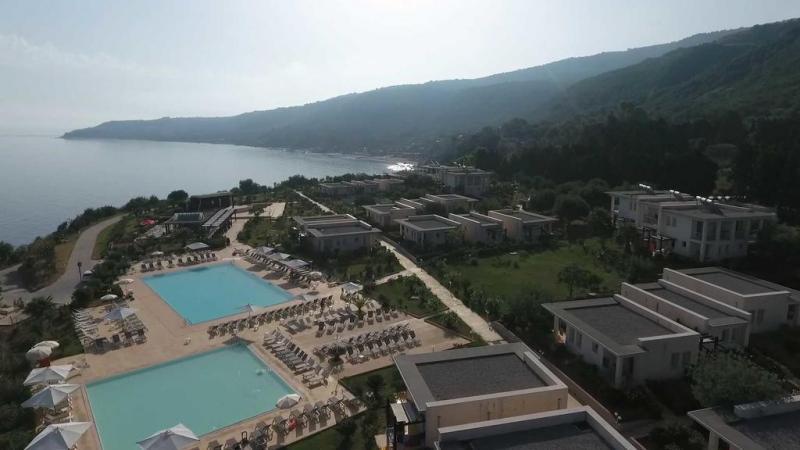 Irresistibili 2019 Villaggio Club Le Rosette 7 Notti dal 1 Settembre - Calabria