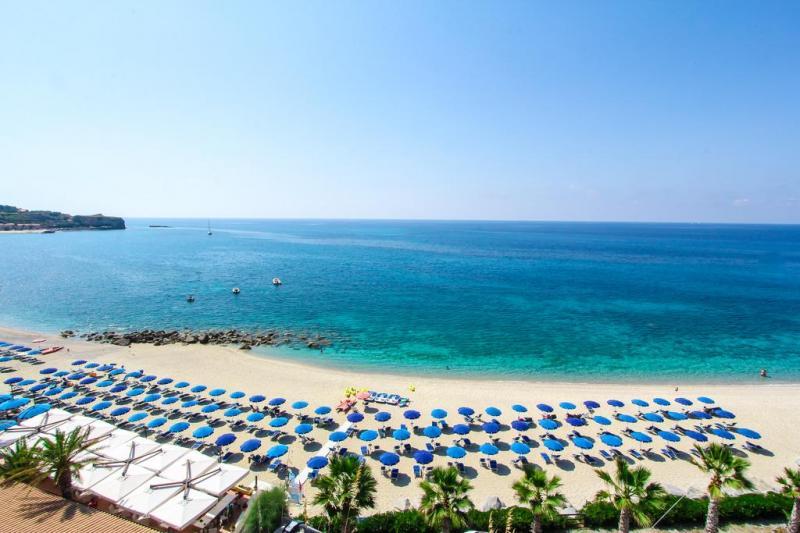 Irresistibili 2019 Villaggio Hotel Lido San Giuseppe 7 Notti dal 22 Giugno - Calabria