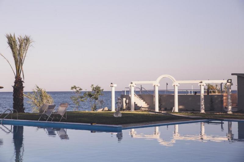 Irresistibili 2019 Villaggio Riva del Sol 7 Notti dal 30 Giugno - Calabria