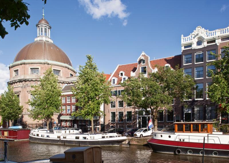 Pasqua ad Amsterdam - NH Galaxy partenza Napoli - Amsterdam
