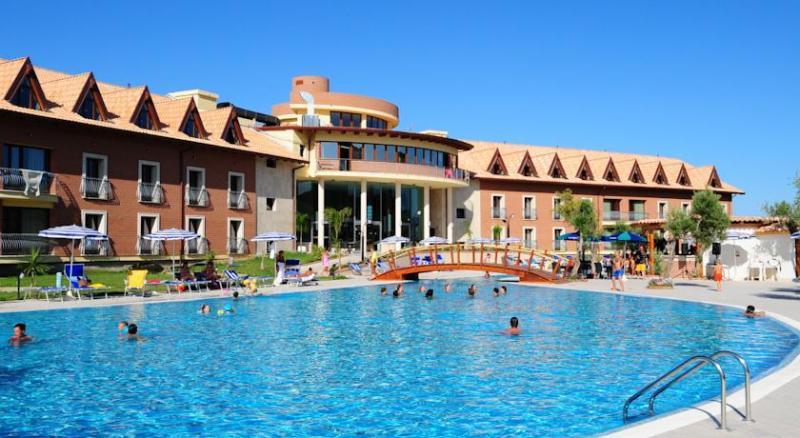 Corte dei Greci Hotel Giunone 7 Notti dal 27 Giugno - Calabria