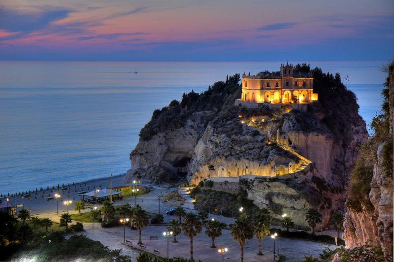 Partenza di Gruppo Tour Calabria dal 23 al 30 Settembre - Calabria