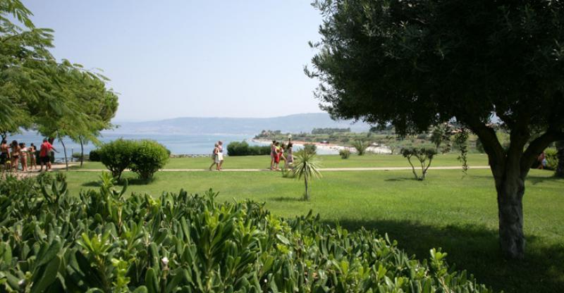 Villaggio Baia della Rocchetta 7 Notti dal 12 Luglio - Calabria
