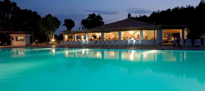 Villaggio Oasi 7 Notti dal 28 Giugno - Calabria