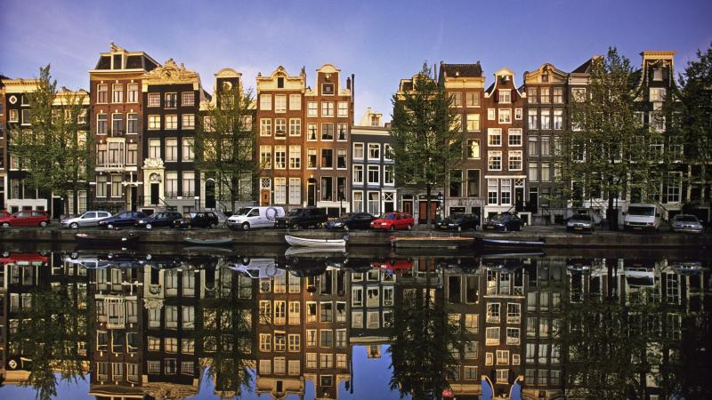 Pasqua ad Amsterdam Prezzo Tutto Incluso 3 Notti Hotel Nadia - Amsterdam