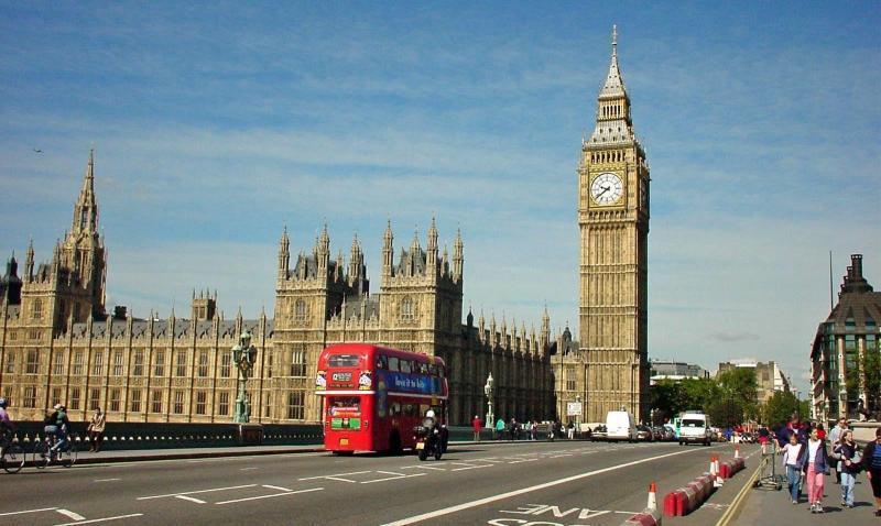 Pasqua a Londra Prezzo Tutto Incluso 3 Notti Hotel Oxford - Londra