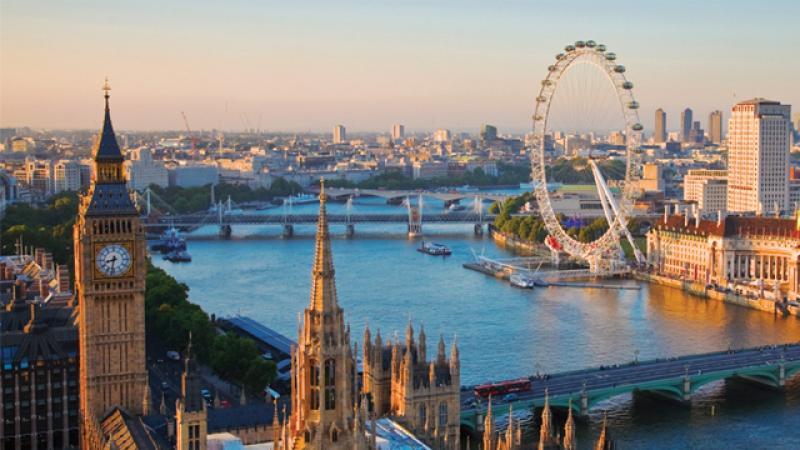 Pasqua a Londra Prezzo Tutto Incluso 3 Notti Hotel Kensington Close - Londra