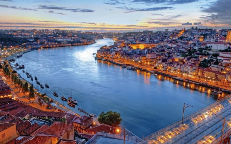 Ponte dellImmacolata a Lisbona 4 Notti 4 Dicembre Hotel Botanico - Lisbona