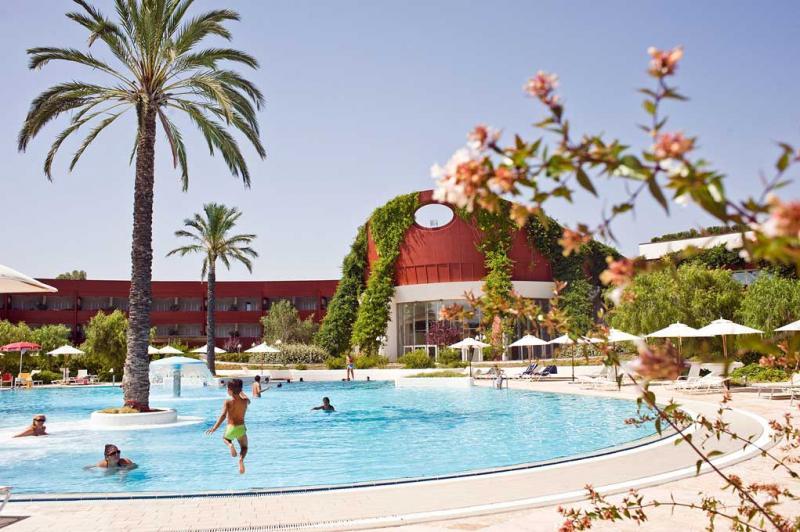 Calane Hotel Village 7 Notti dal 2 Agosto - Puglia