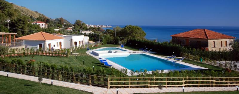 Club Cilento Blu Resort 7 Notti dal 12 Luglio - Campania