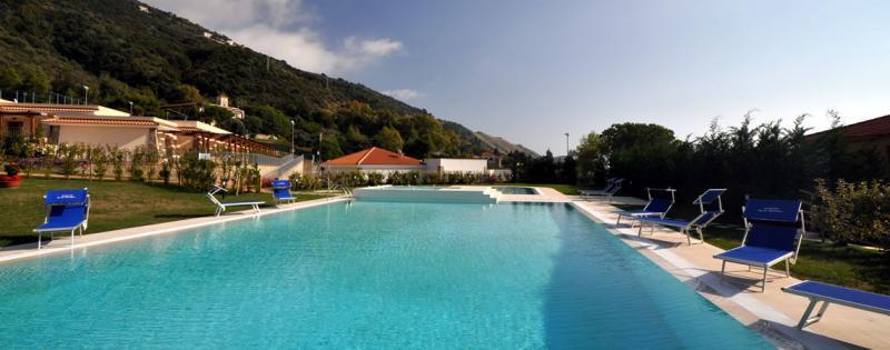 Club Cilento Blu Resort 7 Notti dal 21 Agosto - Campania