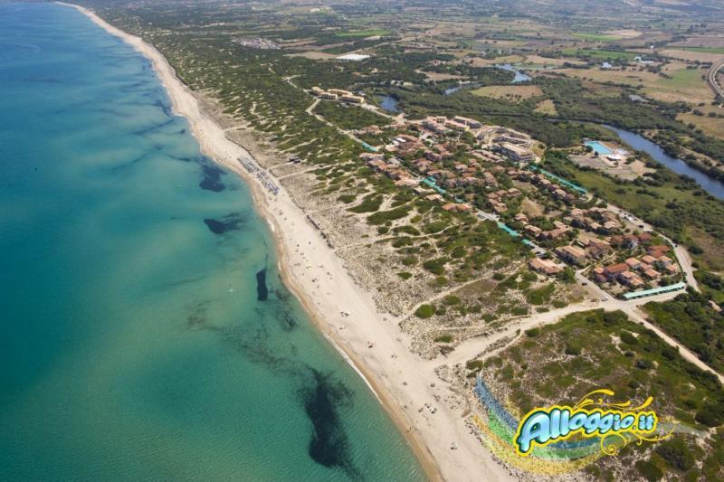 Club Sport Village 7 Notti dal 7 Luglio - Sardegna