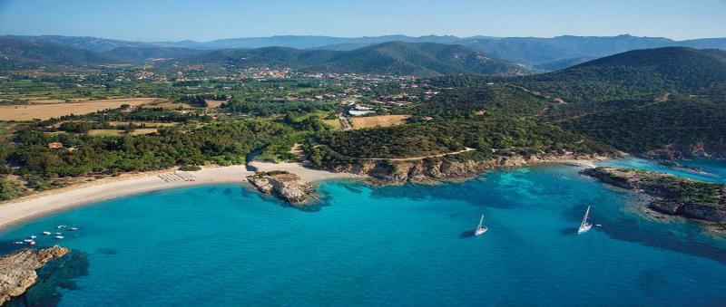 Club Valtur Parco Torre Chia 7 Notti dal 29 Agosto - Sardegna