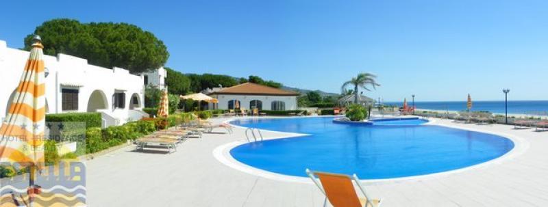 Estella Hotel 7 Notti dal 21 Giugno - Calabria