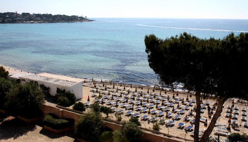 Fontane Bianche Beach Club 7 Notti dal 26 Luglio - Sicilia