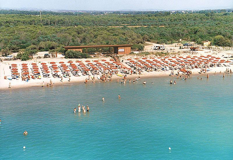 Magna Grecia Hotel 7 Notti Dal 19 Luglio - Basilicata