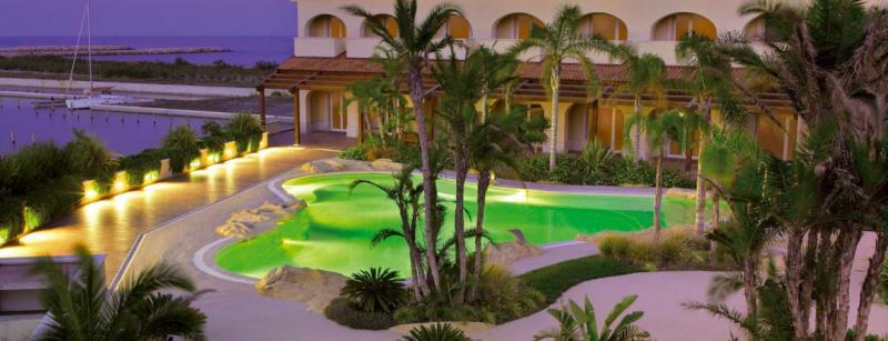 Marinagri Hotel Resort 7 Notti dal 16 Agosto - Basilicata