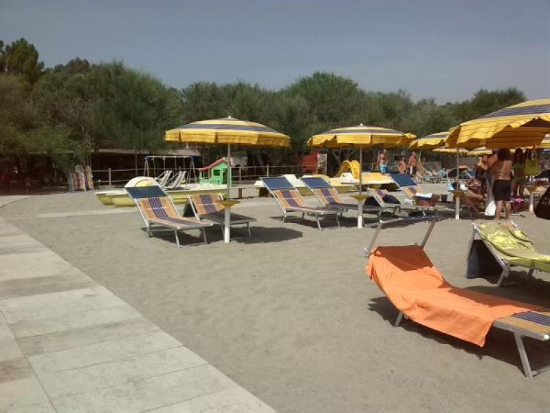 Nicolas Village Residence 7 Notti dal 26 Luglio - Calabria